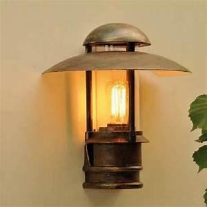 Lampen Für Den Garten : wandbeleuchtung von robers leuchten bei i love ~ Whattoseeinmadrid.com Haus und Dekorationen