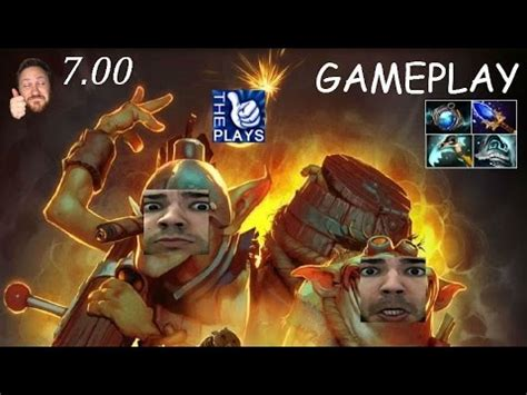 7 00 techies seemsgood dota 2 gameplay live commentary youtube