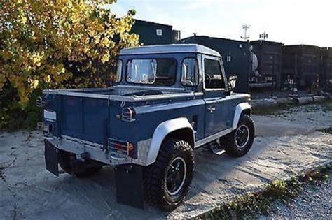 land rover pickup truck land rover pick up trucks for sale used trucks on