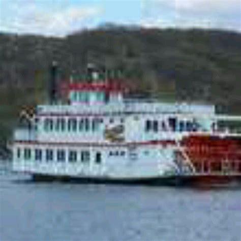 Paddleford Boat by Paddleford River Boat Mississippi River Mn Minnesota