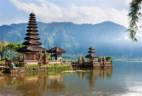 7 Most Beautiful Places In Indonesia As Tourist Attraction