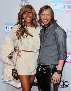 Cathy Guetta and David Guetta Photos Photos - 2011 ...