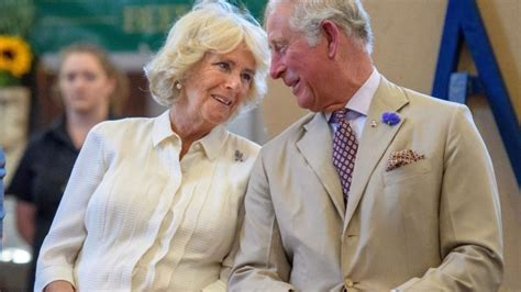 Why Charles Didn't Marry Camilla in the First Place ...