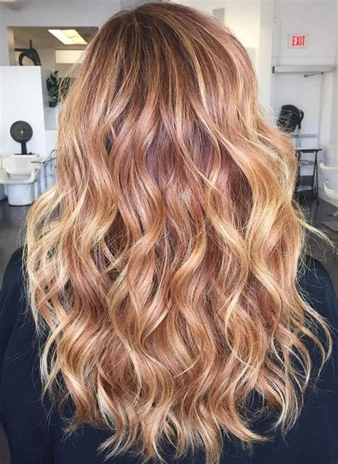 trending copper blonde ideas  pinterest copper