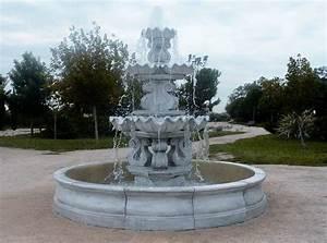 Fontaine De Jardin Jardiland : fontaine de jardin avec bac ref 1452 ~ Melissatoandfro.com Idées de Décoration