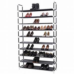 Schuhschrank Für 100 Paar Schuhe : schuhregal g nstig bestellen ~ Orissabook.com Haus und Dekorationen