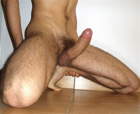 Thick Erect Penis Peaks Free Porn