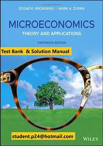 Pin On Test Banks And Solutions Manual 2019