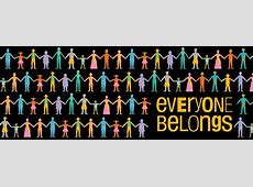 Strength Through Diversity – Celebrating Harmony Day 2016