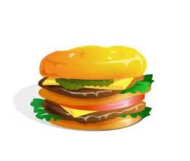 Animated Hamburger