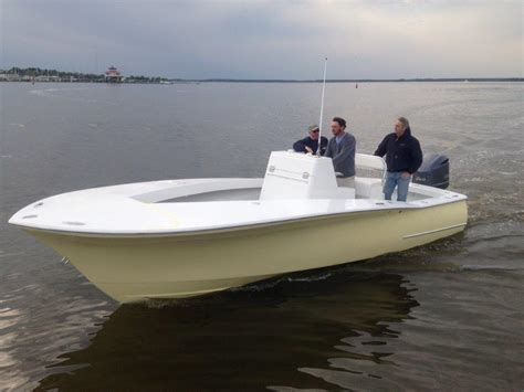 Best Offshore Boats On A Budget by Best Custom Carolina Builders 21 24ft The Hull