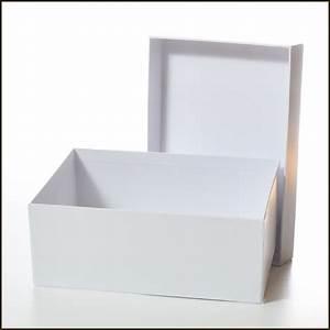 Boite En Carton Avec Couvercle : boite carton boite carton blanc boite blanche boite ~ Dode.kayakingforconservation.com Idées de Décoration