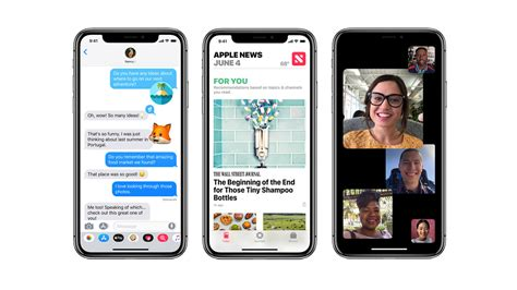 ios 13 release date and rumours looking to the future of apple s operating system expert reviews