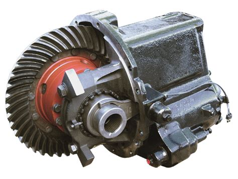 Eaton Differential. Rebuilt, New And Used Eaton Truck