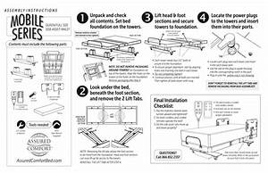 Mobile Series Assembly Instructions