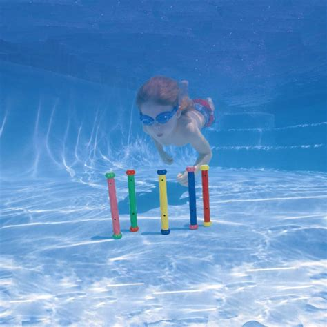 Fun Swimming Pool Games For Teens And Kids