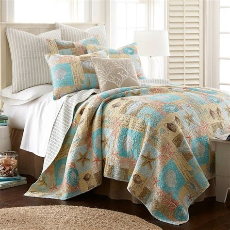 bahamas reversible quilt collection
