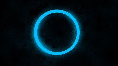 Abstract Black Circle Background by Graphic Design Circle Wallpaper Wallpaper Gallery