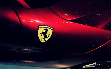 Get your ferrari scuderia logo wallpaper direct links high quality. Ferrari Wallpapers Full Hd | Mobil, Mobil sport