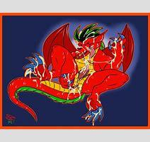 american dragon rose porno