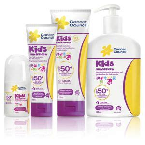 Cancer Council Sunscreen  Review Products & Prices