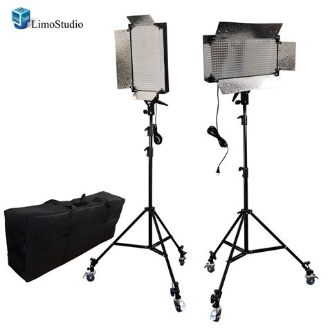 best led lights for photography 5 best video lighting kits useful for all photographers