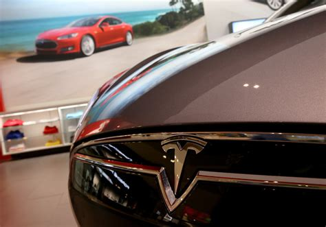 This Is Tesla's Most Popular Car Color
