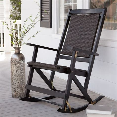 cool outdoor folding rocking chairs cool outdoor folding