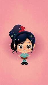 Disney Wreck It Ralph Venelope Iphone wallpapers http ...