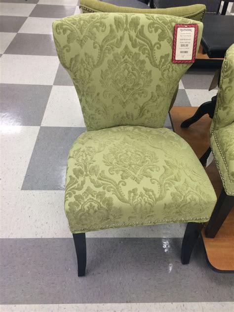 tj maxx chairs decorating 101