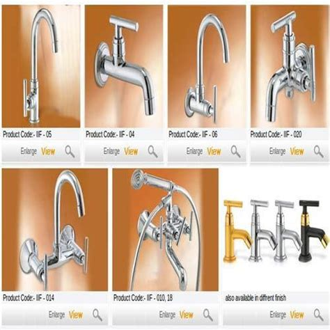 Modern Bathroom Accessories In India by Modern Bathroom Fittings View Specifications Details