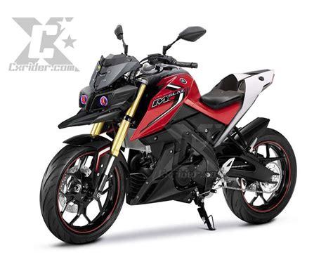 Modification Yamaha Xabre by Modifikasi Yamaha Xabre Headl Mt10 Konsep Cxrider