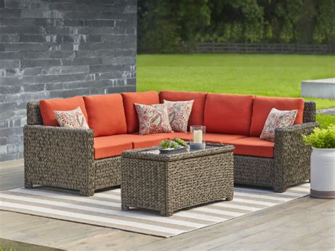gallery frame set white patio furniture the home depot
