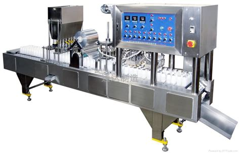 bottle fillingsealing machine qcfp  china manufacturer packaging related machine