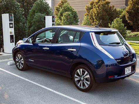 cheapest electric cars autobytelcom