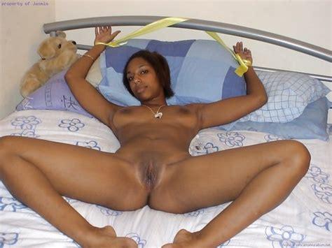 Blackboxxx Hot Ebony Pussy And Leg Spreading Pin 54266426