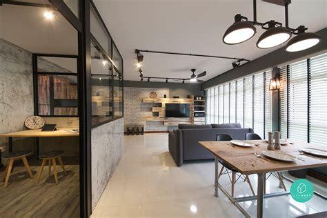 Home Decor Reno : Popular Home Interior Design Themes In Singapore