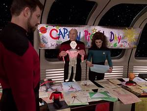 Happy Captain Picard Day