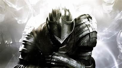 Knight Souls Dark Elite Knights Desktop Armor