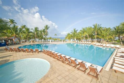 prix moyen chambre hotel viva wyndham dominicus palace resort bayahibe république