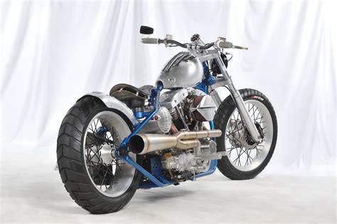 Custom Chopper Motorbike Tuning Bike Hot Rod Rods G