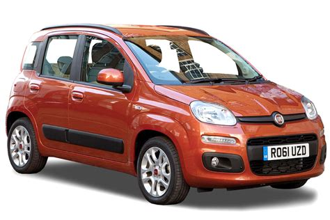 Fiat Panda hatchback review | Carbuyer