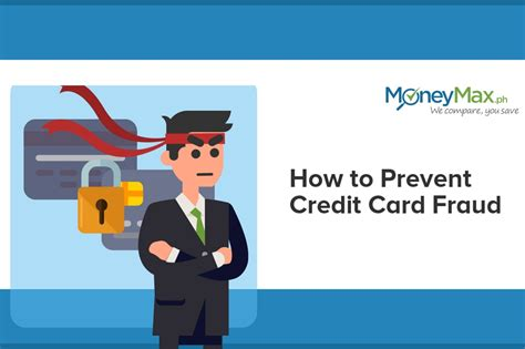 Scammers masquerading as representatives from your credit card issuer call to alert you of suspicious activity on your account. How to prevent credit card fraud   ABS-CBN News