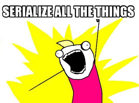 All The Things Meme Maker - meme creator deliver us from all the things meme generator at memecreator org
