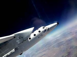 Space tourism is reassessed after Virgin Galactic's ...