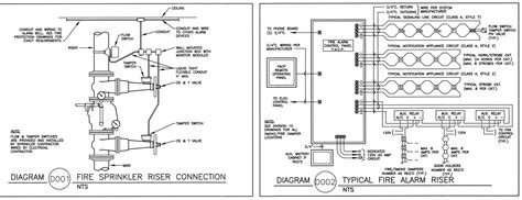 fire alarm ter switch wiring diagram diagrams online