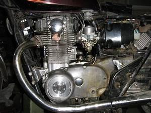Powerdynamo Replacement System Fitting Yamaha Xs 650