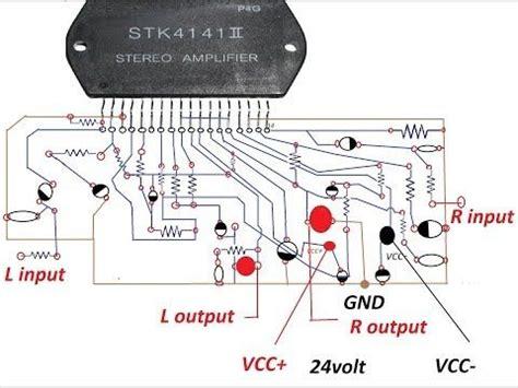 electrical circuit diagram ideas