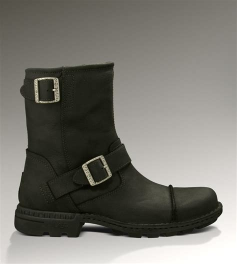 motorcycle shoes for sale mens ugg motorcycle boots
