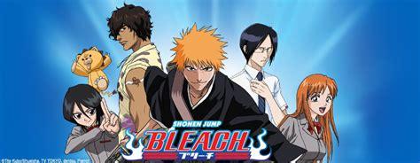 bleach tv anime news network